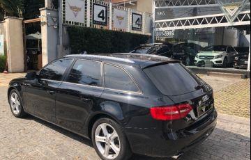 Audi A4 2.0 Tfsi Ambition Avant 225cv - Foto #7