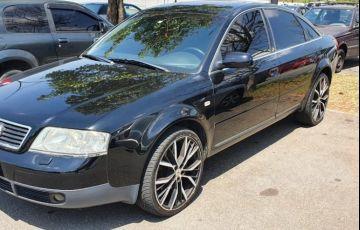 Audi A6 2.7 Quattro V6 30v Bi-turbo - Foto #1