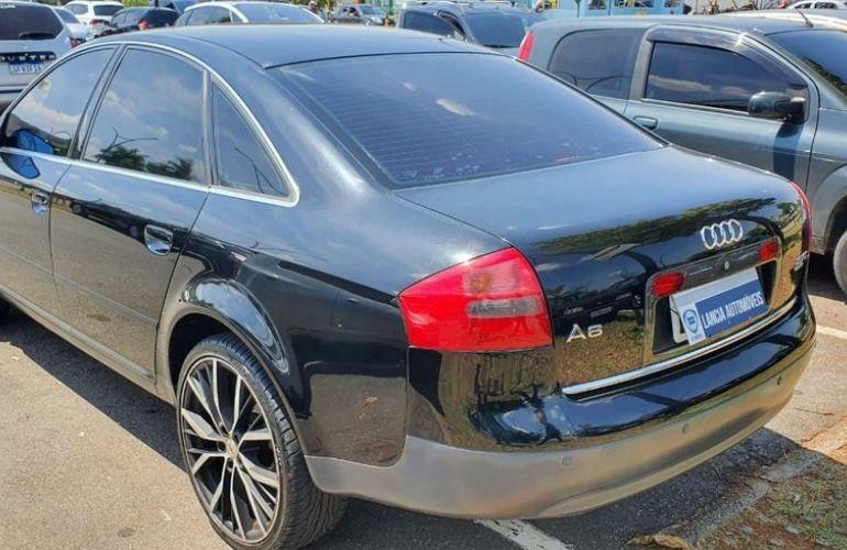 Audi A6 2.7 Quattro V6 30v Bi-turbo - Foto #6