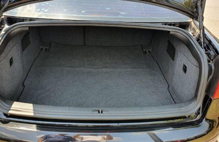 Audi A6 2.7 Quattro V6 30v Bi-turbo - Foto #7