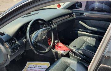 Audi A6 2.7 Quattro V6 30v Bi-turbo - Foto #9