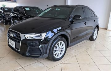 Audi Q3 2.0 Tfsi Attraction Quattro - Foto #1