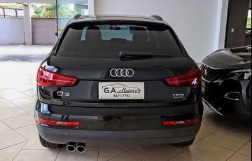 Audi Q3 2.0 Tfsi Attraction Quattro - Foto #5