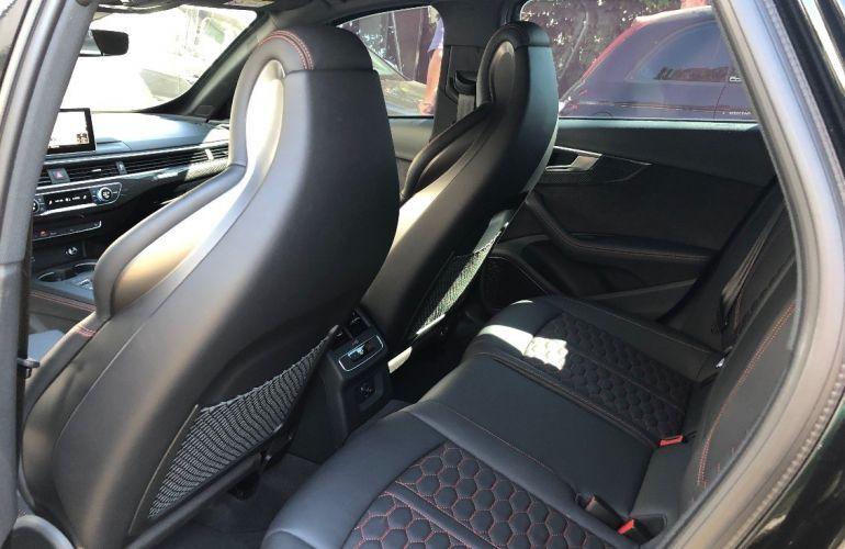 Audi Rs4 2.9 V6 Fsi Avant Quattro - Foto #9
