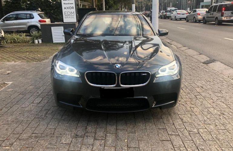 BMW M5 4.4 V8 32v - Foto #1