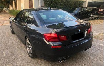 BMW M5 4.4 V8 32v - Foto #2