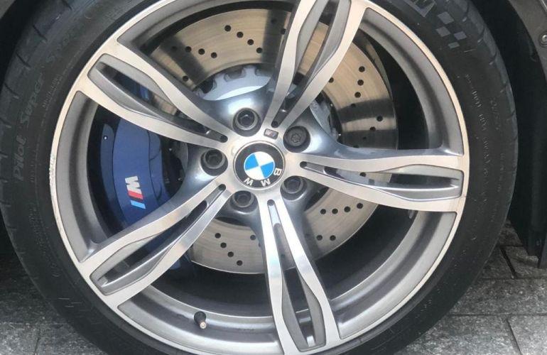 BMW M5 4.4 V8 32v - Foto #6