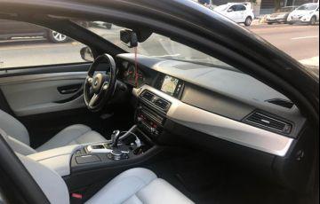 BMW M5 4.4 V8 32v - Foto #7