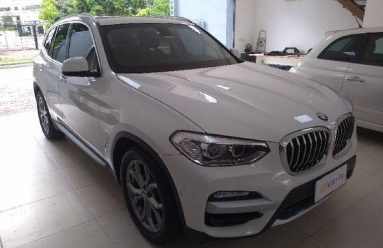BMW X3 2.0 16V X Line Xdrive20i - Foto #1