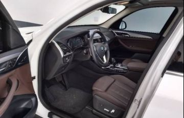 BMW X3 2.0 16V X Line Xdrive20i - Foto #7