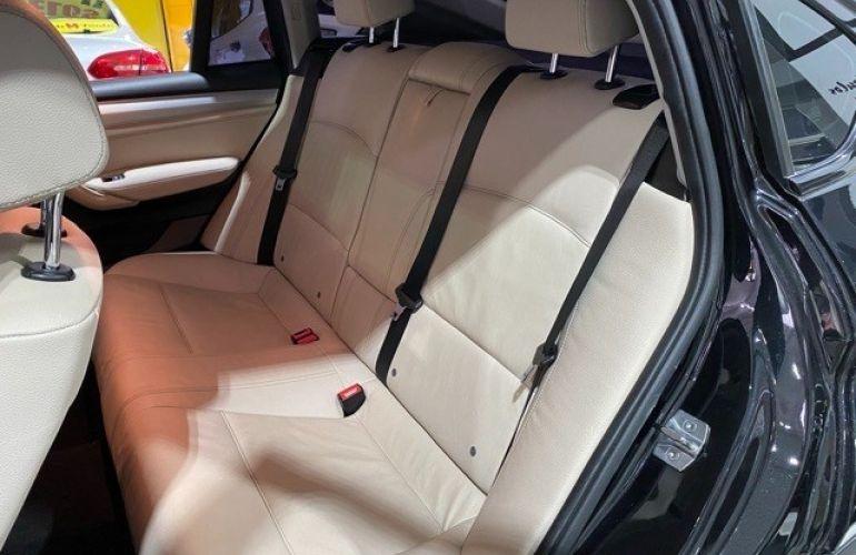 BMW X4 2.0 28i X Line 4x4 16V Turbo - Foto #6