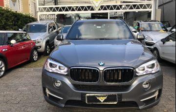 BMW X5 3.0 Full 4x4 35i 6 Cilindros 24v - Foto #1