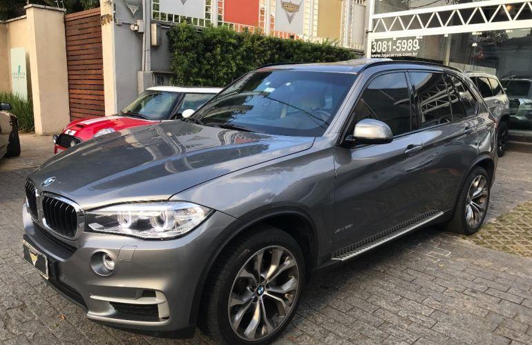 BMW X5 3.0 Full 4x4 35i 6 Cilindros 24v - Foto #2