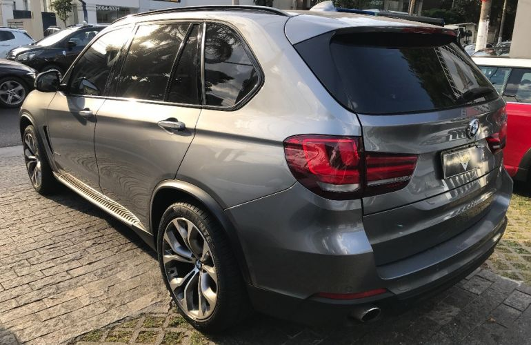 BMW X5 3.0 Full 4x4 35i 6 Cilindros 24v - Foto #5