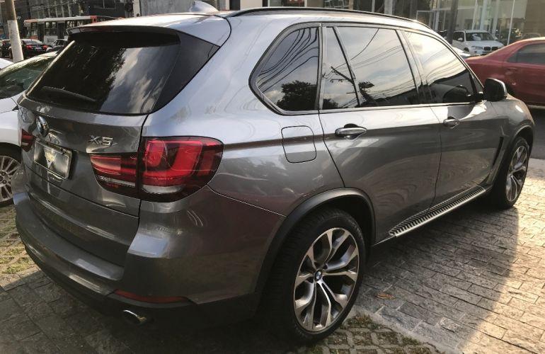 BMW X5 3.0 Full 4x4 35i 6 Cilindros 24v - Foto #6