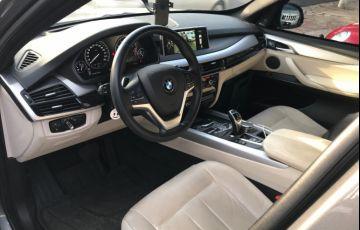 BMW X5 3.0 Full 4x4 35i 6 Cilindros 24v - Foto #7