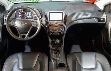 Chery Arrizo 5 1.5 VVT Turbo Rxt - Foto #5