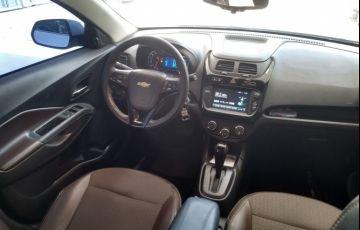 Chevrolet Cobalt 1.8 MPFi LTZ 8v - Foto #9