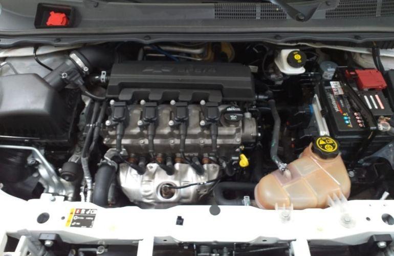 Chevrolet Cobalt 1.8 MPFi LTZ 8v - Foto #10