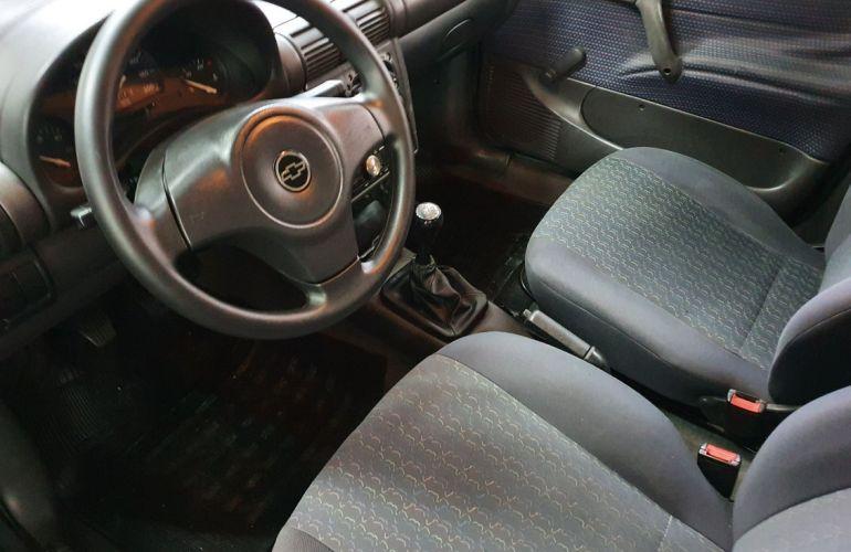 Chevrolet Corsa 1.0 MPFi Super Sedan 16v - Foto #4