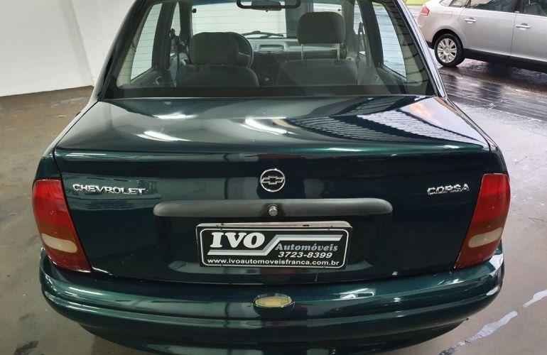 Chevrolet Corsa 1.0 MPFi Super Sedan 16v - Foto #5
