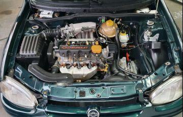 Chevrolet Corsa 1.0 MPFi Super Sedan 16v - Foto #6