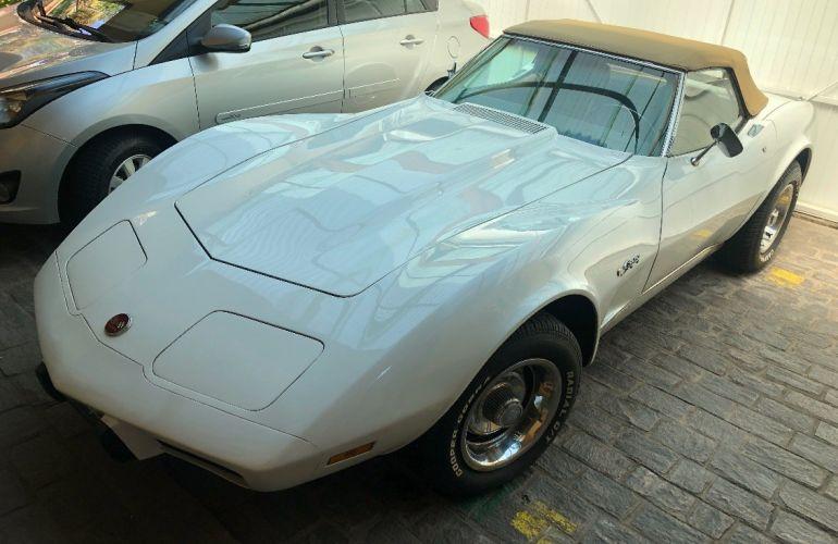 Chevrolet Corvette 5.7 Stingray Conversível V8 - Foto #1