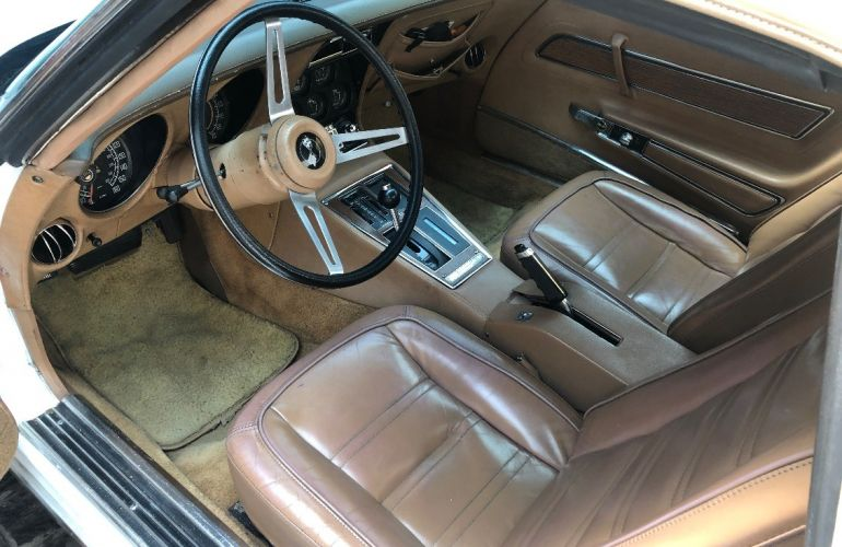Chevrolet Corvette 5.7 Stingray Conversível V8 - Foto #4