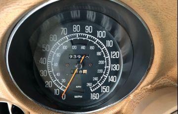 Chevrolet Corvette 5.7 Stingray Conversível V8 - Foto #8