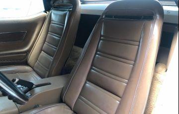 Chevrolet Corvette 5.7 Stingray Conversível V8 - Foto #9