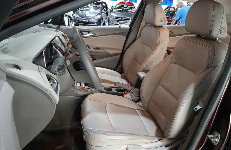 Chevrolet Cruze 1.4 Turbo LTZ 16v - Foto #5