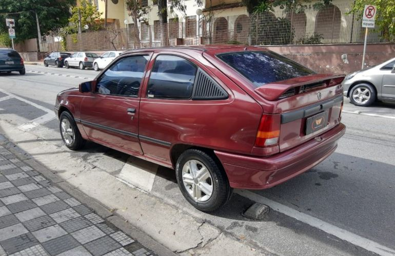 Chevrolet Kadett 1.8 Efi GL 8v - Foto #3