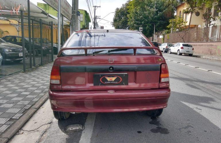 Chevrolet Kadett 1.8 Efi GL 8v - Foto #4