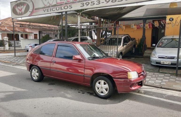 Chevrolet Kadett 1.8 Efi GL 8v - Foto #5