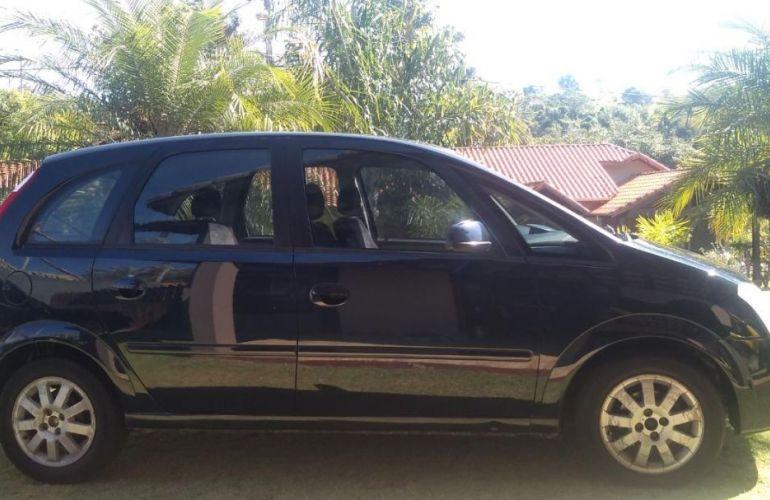 Chevrolet Meriva 1.8 MPFi CD 8v - Foto #2