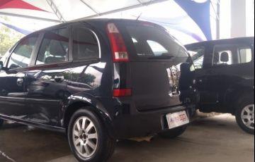 Chevrolet Meriva 1.8 MPFi CD 8v - Foto #3