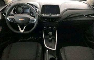 Chevrolet Onix 1.0 Turbo Plus Lt - Foto #6
