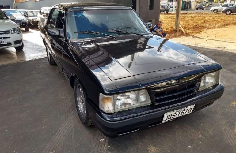 Chevrolet Opala 4.1 Diplomata SE 12v - Foto #4