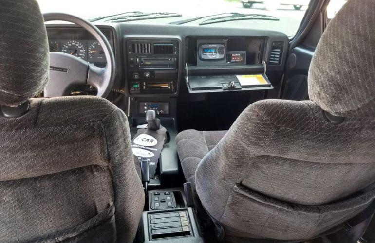Chevrolet Opala 4.1 Diplomata SE 12v - Foto #7