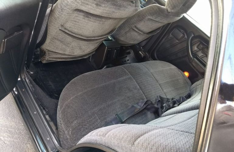 Chevrolet Opala 4.1 Diplomata SE 12v - Foto #10