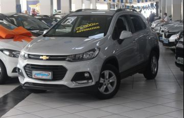 Chevrolet Tracker 1.4 16V Turbo Lt - Foto #1