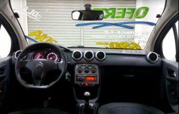 Citroën C3 1.5 Tendance 8v - Foto #9