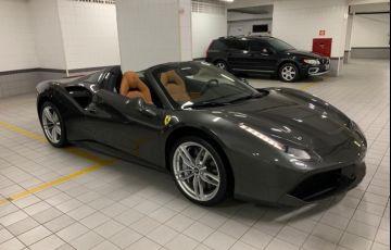 Ferrari 488 Spider 3.9 V8 Turbo Dct - Foto #4