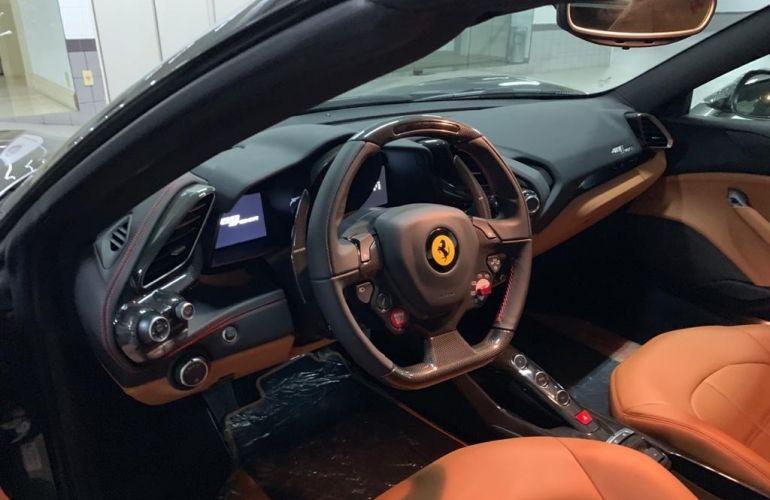 Ferrari 488 Spider 3.9 V8 Turbo Dct - Foto #7