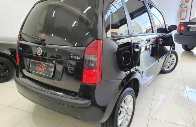 Fiat Idea 1.4 MPi Fire Elx 8v - Foto #6