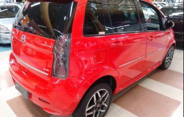 Fiat Idea 1.8 MPi Sporting 16v - Foto #9