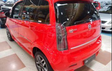 Fiat Idea 1.8 MPi Sporting 16v - Foto #10