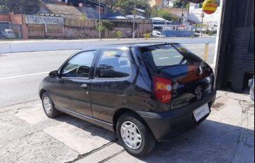 Fiat Palio 1.0 MPi Fire EX 8v - Foto #4