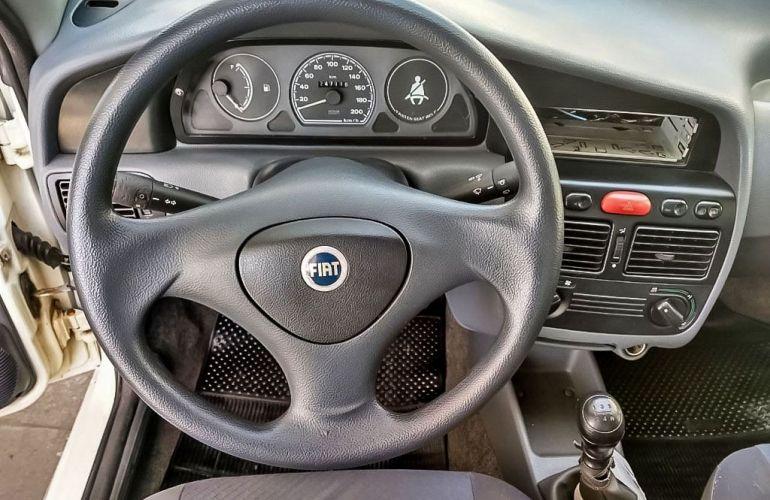 Fiat Palio 1.0 MPi Fire 8v - Foto #6