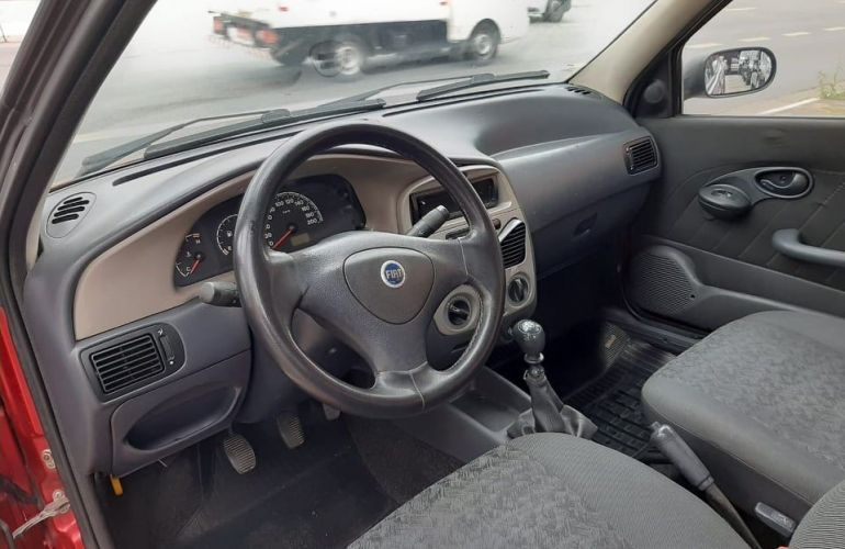 Fiat Palio 1.0 MPi Fire 8v - Foto #3